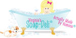 soap deli logo