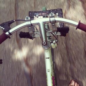 bike amy