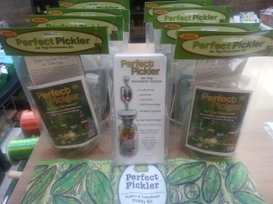 perfect pickler
