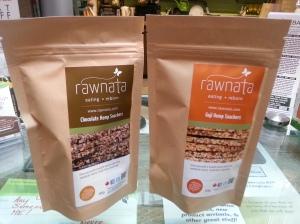 Rawnata Snackers