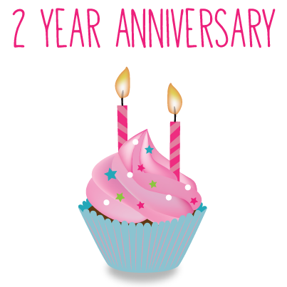 This Month Marks Our 2nd Year Anniversary At The Forks Market And We Just Want To Say A Big Thank You All Amazing Customers