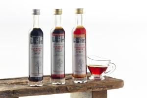 Manitoba Birch Syrup