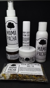 Mama Pacha Prize Package